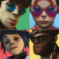 Gorillaz - We Got The Power Feat. Jehnny Beth