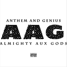 Eugenius Neutron - Almighty Aux Gods