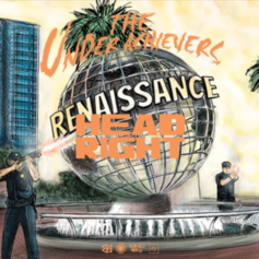 The Underachievers - Head Right (Prod. By Ronny J)