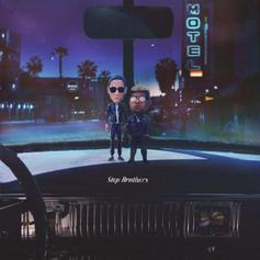 G-Eazy & DJ Carnage - Step Brothers [EP Stream]