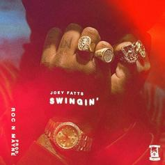 Joey Fatts - Swingin' (Prod. By Roc N Mayne)