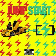 Stone Cold Jzzle - Jump Start