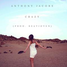 Anthony Jacobs - Crazy