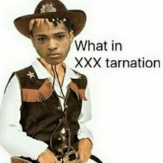 XXXTENTACION - WHAT IN XXXTARNATION!? Feat. Ski Mask the Slump God