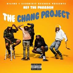Nef The Pharaoh - Bling Blaow Feat. Slimmy B