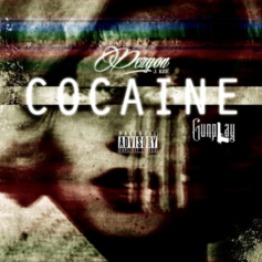 Peryon J Kee - Cocaine Feat. Gunplay