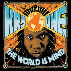 KRS-One - The World Is MIND [Album Stream]