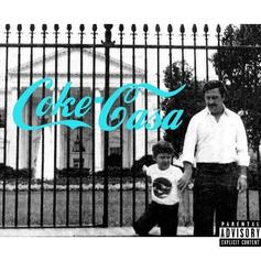Hus Kingpin & Big Ghost LTD - Coke Casa