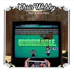 Chris Webby - Undeniable
