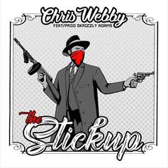 Chris Webby - The Stickup