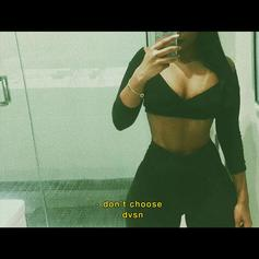 dvsn - Don't Choose