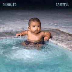 DJ Khaled - It's Secured Feat. Nas & Travis Scott