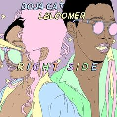 L8LOOMER - Right Side Feat. Doja Cat