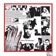 Wifisfuneral - DisDaHateSongBby :/ (Prod. By Cris Dinero)