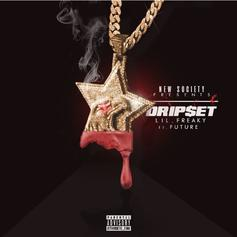 Lil Freaky - Dripset Feat. Future