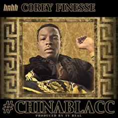 Corey Finesse - China Blacc