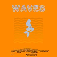 Wave Chapelle - Waves Feat. Malcolm Anthony
