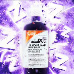 RiFF RAFF - 11 Hour Nap Feat. Jimmy Wopo & Dice SoHo