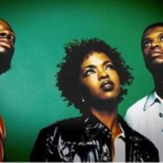 The Fugees - Hot 97 Rip