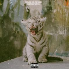 Tory Lanez - Wild Thoughts (Swave Session) Feat. Trey Songz