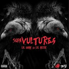 Lil Durk - Distance Feat. Lil Reese