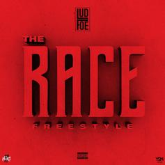 Lud Foe - The Race (Freestyle)