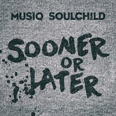 "Musiq Soulchild Brings The Funk Out On ""Sooner Or Later"""