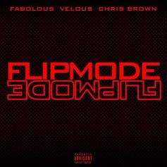 "Chris Brown & Fabolous Link With Velous For ""Flipmode Remix"""