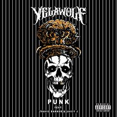 "Listen To Yelawolf's New Single ""Punk"" Feat. Juicy J & Travis Barker"