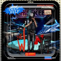 "Chief Keef Drops ""The W"" Mixtape"