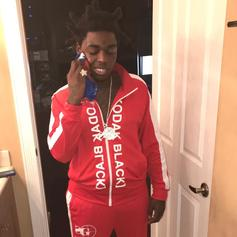 "Kodak Black Drops Off New Freestyle To ""Ten Toes Down Challenge"""