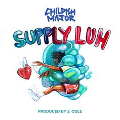 "J. Cole Produces Childish Major's New Single ""Supply Luh"""