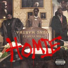 """Young Thug & DJ Carnage Call On Meek Mill For New Single """"Homie"""""""