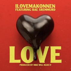 "ILoveMakonnen Taps Rae Sremmurd For New Song ""Love"""