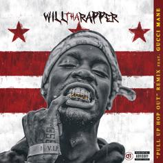 "Gucci Mane Jumps On Remix To WillThaRapper's ""Pull Up Hop Out"""