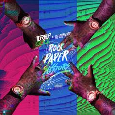 "Waka Flocka & DJ Whoo Kid Are ""Turn Up Godz"" On ""Rock Paper Scissors"""