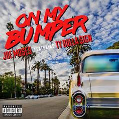 "Joe Moses & Ty Dolla $ign Join Forces For New Single ""On My Bumper"""