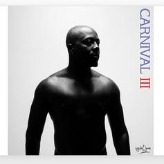 "Wyclef Jean Drops ""Carnival III,"" His First LP Release Since 2009"