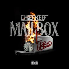 "Chief Keef Releases ""Mailbox"" Off Of Upcoming ""The Dedication"" Project"