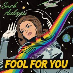 "Snoh Aalegra Drops Off New Love Ballad ""Fool For You"""