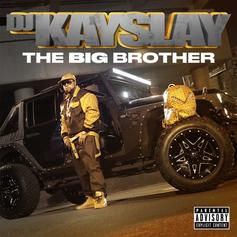 "DJ Kay Slay Drops ""Rose Showers"" With French Montana, Dave East & Zoey Dollaz"