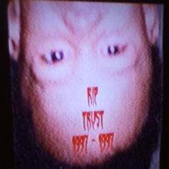 "Night Lovell Is Back With New Banger ""RIP Trust"""