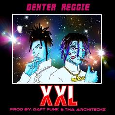 "Reggie Mills & Famous Dex Run For ""XXL"" On Their Latest Single"