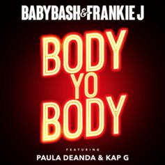 "Kap G Joins Baby Bash, Frankie J On ""Body Yo Body"" Ft. Paula DeAnda"