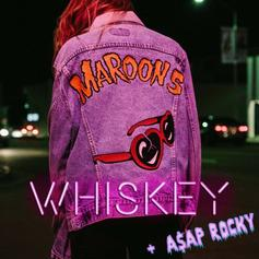 "Maroon 5 Calls On A$AP Rocky For New Song ""Whiskey"""