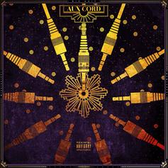 """Big K.R.I.T. Releases New Song """"Aux Cord"""""""