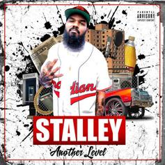 "Stream Stalley's ""Another Level"" Project"