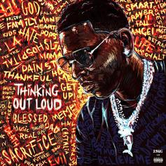 "Young Dolph Is Straight To The Point On ""Eddie Cane"""