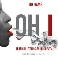 "The Game Taps Young Thug, Jeremih, & Sevyn Streeter For ""Oh I"""