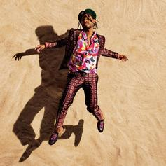 """Miguel Drops Eighties Inspired """"Told You So"""""""
